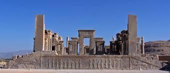 شیراز، نامی خیال انگیز در تاریخ پارس